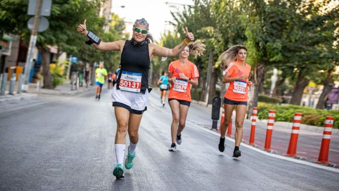 marathonism will run for a sustainable world
