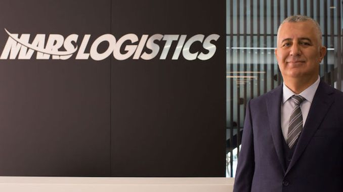 Mars logistics will say that equality has no gender throughout the year
