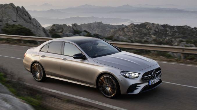Mercedes erinnert sich an Millionen Autos