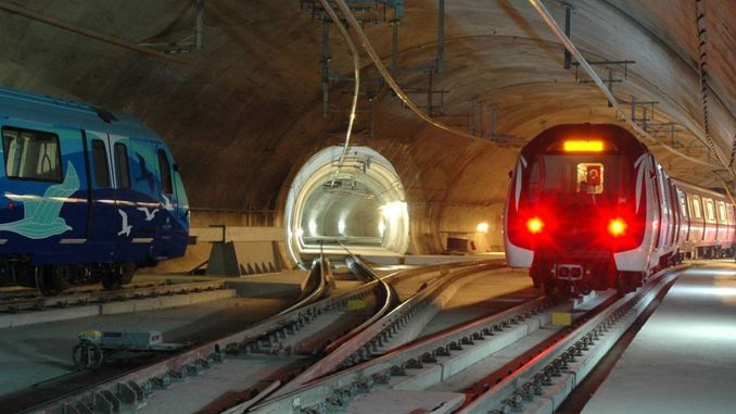 orge energy received an additional thousand euros of work from the istanbul metro
