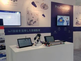 promanage cloud attracted great interest in japan