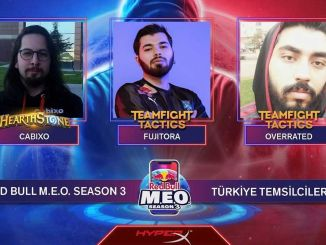 MeO turkey champions became clear red bull