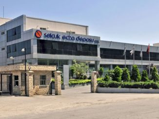 Selcuk Pharmaceutical Warehouse will distribute dividends as trade and industry
