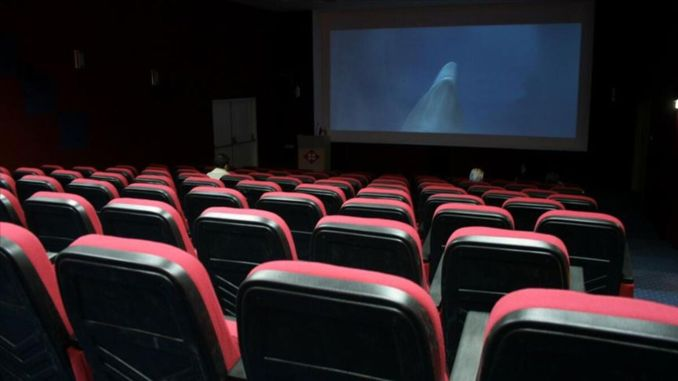 Million thousand lira of new support to the cinema sector
