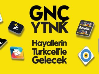 applications for turkcellin new generation gncytnk recruitment program