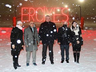 Tourism cooperation between ukraine and erciyes is getting stronger