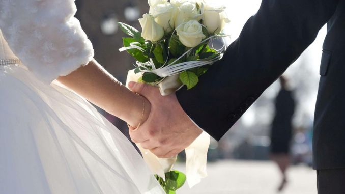 the number of foreign brides has become one thousand