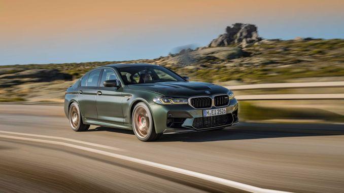 Bereitet die Entstehung des neuen BMW CS den Weg des Turkiyede vor?