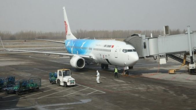 winter olympic sports plane made its first flight