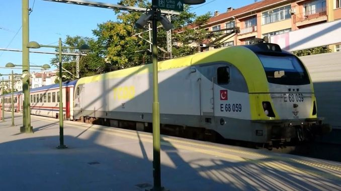 adapazari express should open every day with all closed stops