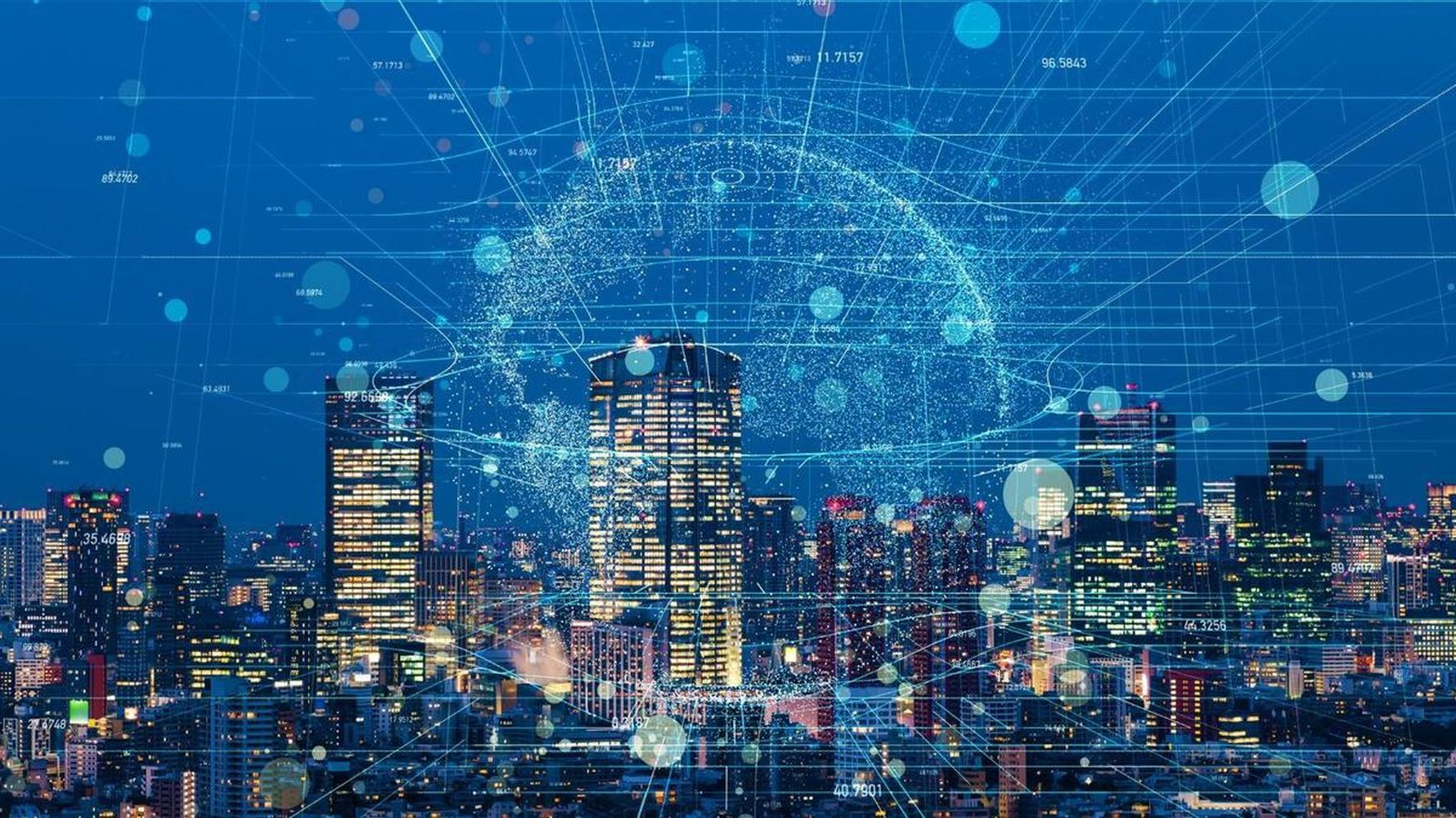 The next year will be critical for smart city technologies
