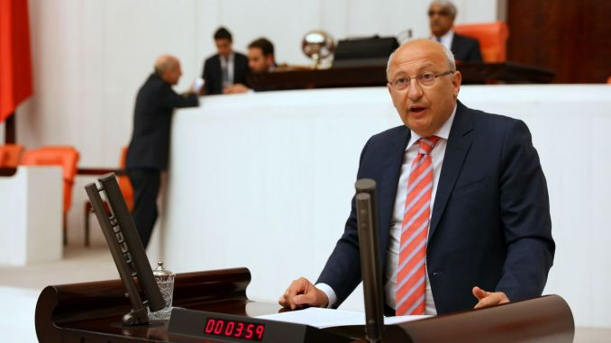 The work project planned to be built in the alpu plain is on the agenda of the assembly