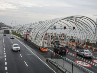Eurasia tunnel vehicle pass guarantee did not hold