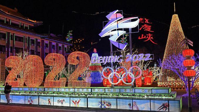 Beijing will organize the best winter sports festival in the world