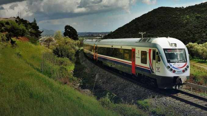 regional train lines and regional train ticket prices