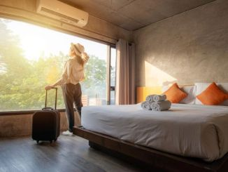 Intelligent technologies will determine vacationers' preference this summer