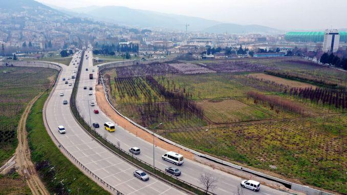 traffic regulation in bursa novices