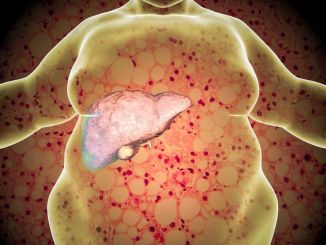 covid pandemic increased liver fat