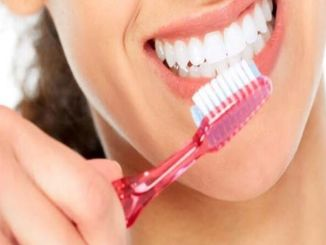The golden rule for rotten teeth