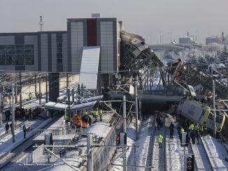 control on railways zero new disasters at the door