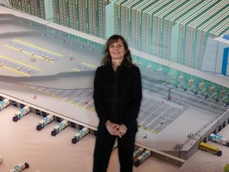turkiyenin most prestigious school of logistics enterprises was elected