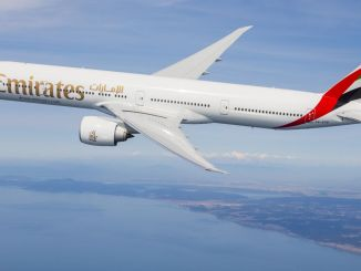 Emirates increases flights to maldives and sheikhs