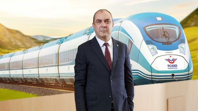 eskisehir rail systems sector in europe
