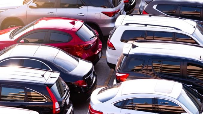 The decrease in used car prices continues