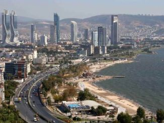 Housing sales in Izmir decreased by a percentage