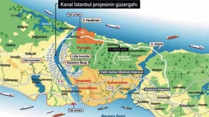 channel istanbul