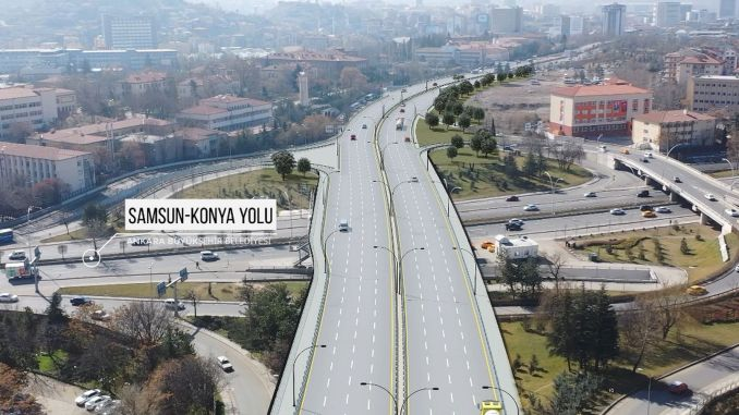Fatih bridge will be renewed as a solution to the kecioren traffic problem