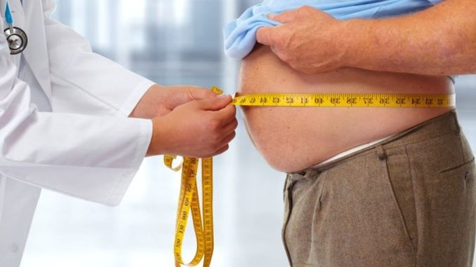 pay attention to diabetes in overweight patients