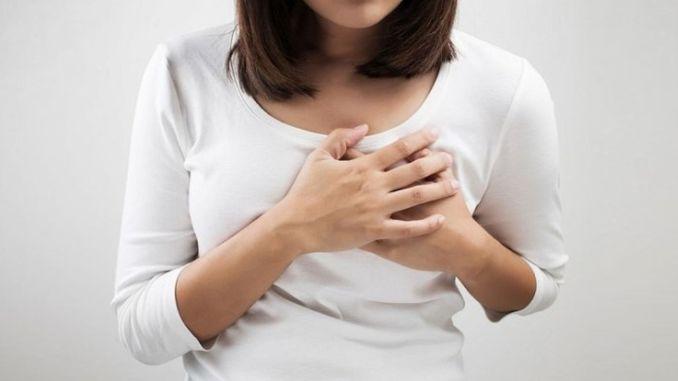 attention to heart disease after coronavirus