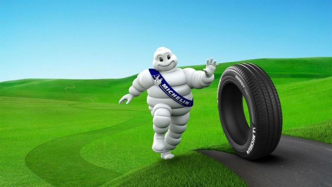 Michelin is reducing the ecological footprint of turkey