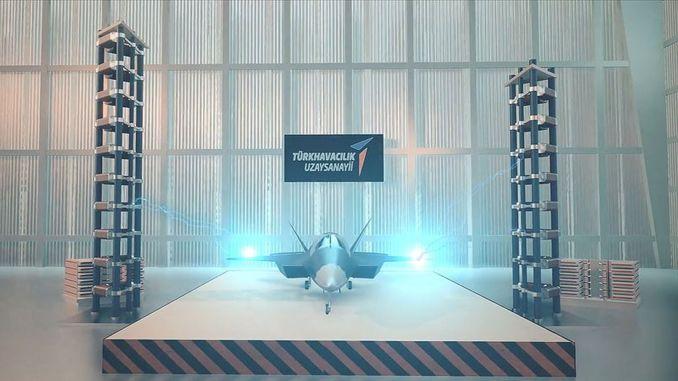 million volt lightning test facility for national combat aircraft