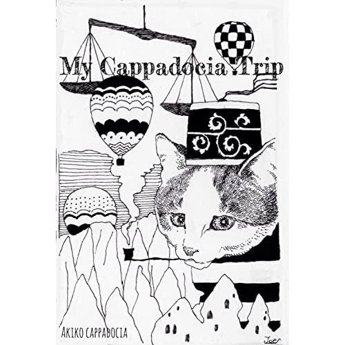 my cappadocia trip book