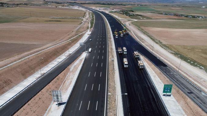nigde ankara highway passes discounts