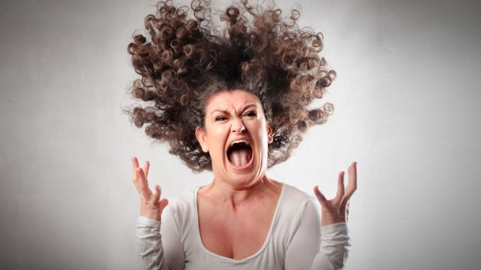 What is anger, why do we get angry?