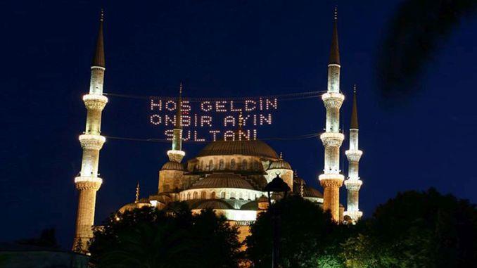 Kanus-a magsugod ang Ramadan? Unsang adlawa ang Ramadan Eid?