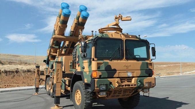 roketsan will export bangladese trg tiger missile
