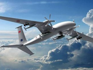 Flight tests of serial production raider tihan are being carried out
