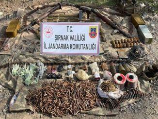 operation coup in sirnakta terrorist organization pkkya eren