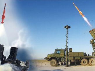 تبدأ عمليات التسليم لأنظمة صواريخ الدفاع الجوي Sungur و Fortress