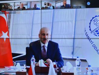suveys kanalindaki kriz turkiye icin firsat