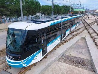 date today june kocaelide akcaray tram