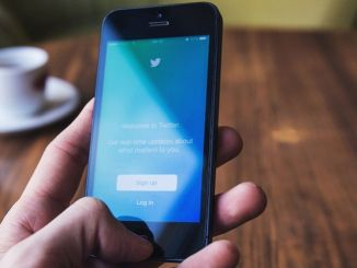How to configure twitter security settings