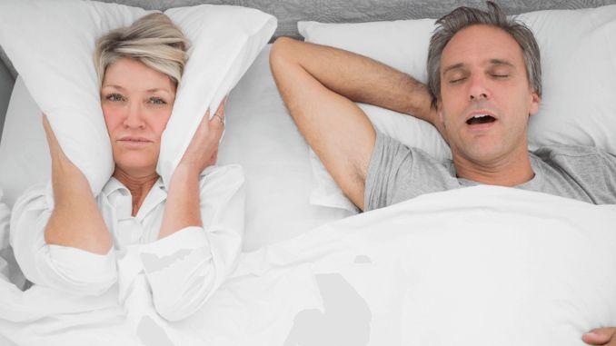 What is sleep apnea and how is it treated?