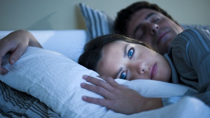 lack of sleep can reduce the effectiveness of the coronavirus vaccine