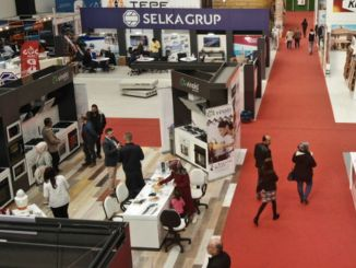Eskisehir Industry Fair Will Reveal the Power of Domestic and National Production