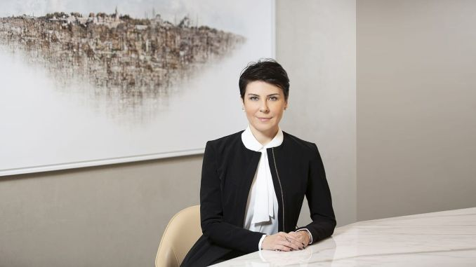 Pinar Turker Fadillioglu has been appointed as the General Manager of IBB Medya AS